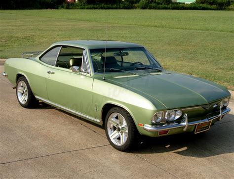 1969 Corvair Other - $12,500.00 - by StreetRodding.com