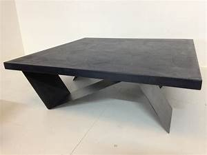 Béton Ciré Pas Cher : fabrication de meubles en beton sur mesure ~ Premium-room.com Idées de Décoration