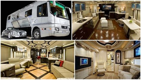 rv class 7 outrageously expensive motorhomes actually buy
