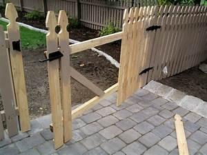 Choosing Best Fence Gate Hinges — Fence Ideas