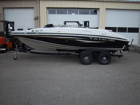tahoe 195 2008 for sale for 7 995 boats from usa com