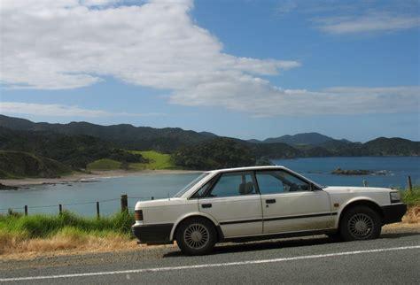 File:1986 Nissan Bluebird SSS 1.6 01.jpg - Wikimedia Commons