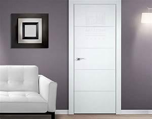 porte interieur design pas cher sellingstgcom With porte d entrée pvc avec meuble de salle de bain design italien