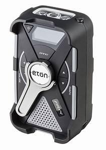 Eton Corporation Frx4 Rugged Weather Radio