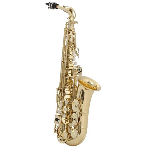 Ladario Vintage by Prelude By Conn Selmer As710 Student Alto Saxophone At