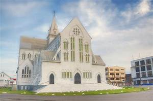 St. Georges Cathedral, Georgetown Guyana | Flickr - Photo ...