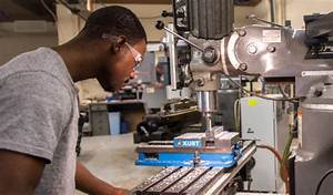 SUNY Canton - Mechanical Engineering Technology - A.A.S.