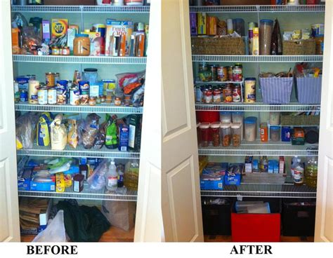 cheap kitchen pantry storage inspired by i reorganized my pantry containers 5318