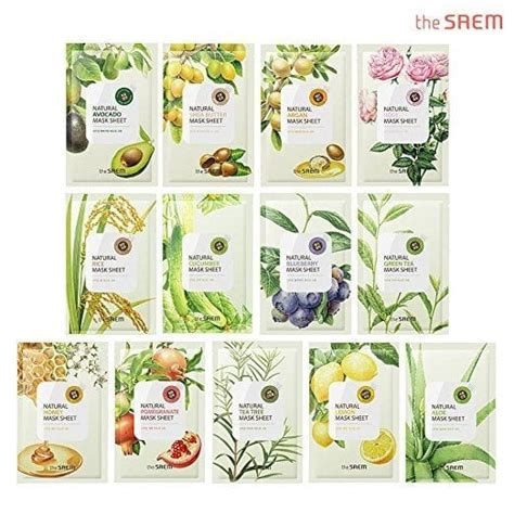 best korean hydrating masks