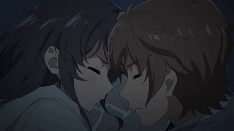 Failed Kiss Seishun Buta Yarou Wa Bunny Girl Senpai No Yume Wo Minai Youtube