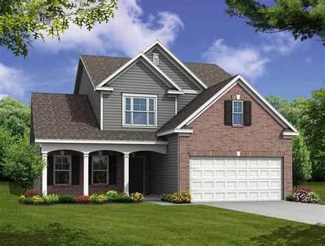 raleigh ii floor plan legacy park eastwood homes