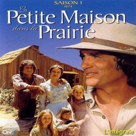 voici ma 3eme s 233 rie pr 233 f 233 r 233 quot la maison dans la prairie quot mes series pr 233 f 233 r 233 62120