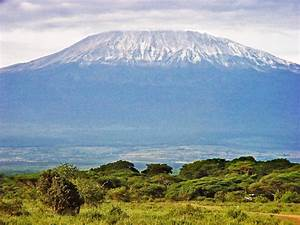 0020 – Mount Kilimanjaro Africa | 1001 Travel Destinations