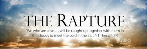 The Rapture: What's to Fear? Part 1, 2, 3