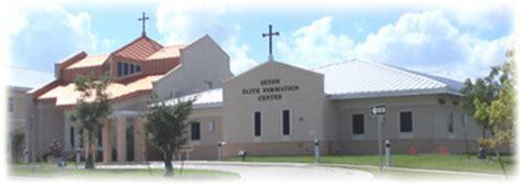 st elizabeth seton catholic church building and room 294 | Faith Formation Center 1