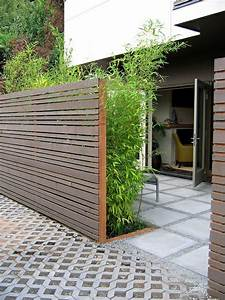 Kleiner Gartenzaun Holz : gartenzaungestaltung 20 beispiele f r selbstgebaute gartenz une ~ Sanjose-hotels-ca.com Haus und Dekorationen