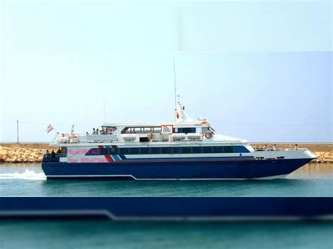 Speed Boats For Sale Ni by Marinteknik High Speed Catamaran For Sale Daily Boats