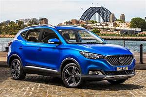 Mg Auto Nancy : 2018 mg zs pricing and features ~ Maxctalentgroup.com Avis de Voitures