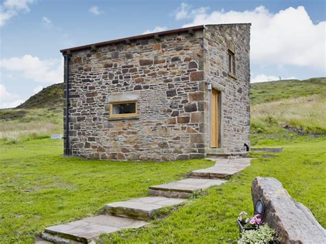 Hayfield View Camping Barn, Self Catering, Hayfield