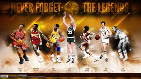 greatest nba small forwards   time wallpaper