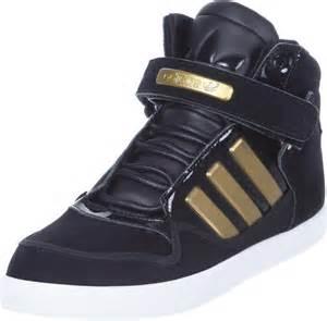 adidas schuhe schwarz gold - Designer Schuhe Reduziert