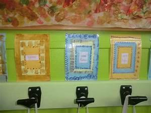 Décoration Porte Manteau Maternelle : couvertures de cahiers dans la classe de florence ~ Dailycaller-alerts.com Idées de Décoration