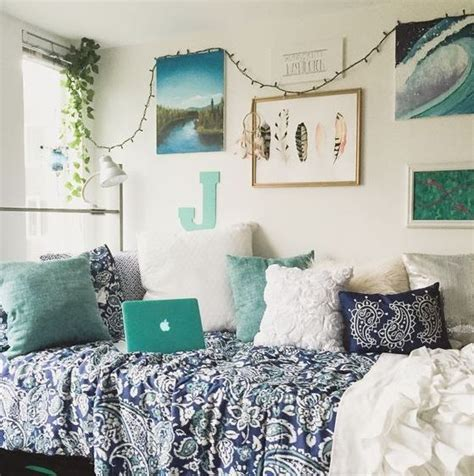 50 Cute Dorm Room Ideas That You Need To Copy  Dorm Room