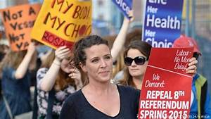 Rubicon crossed in Ireland′s abortion debate | Europe ...
