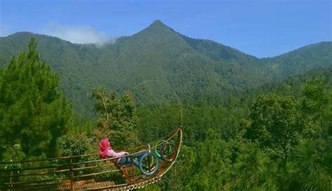 travelingyukcom magetan punya wisata alam  menawan