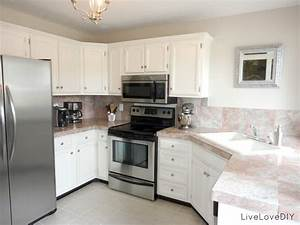 what color kitchen white cabinets with granite white With kitchen colors with white cabinets with car name stickers