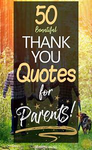 How To Make Height Chart At Home Top 50 Beautiful Thank You Quotes For Parents