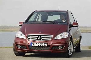 Fiche Technique Mercedes Classe A : fiche technique mercedes classe a 200 turbo 2009 ~ Medecine-chirurgie-esthetiques.com Avis de Voitures