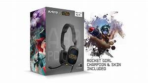 Astro A50 Set Up Instructions