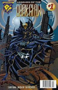 Legends Of The Dark Claw Vol 1 1 DC Database FANDOM