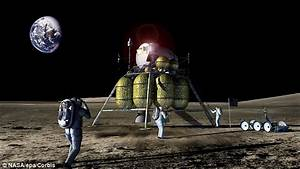 Nasa's Orion capsule that will will take man to planet ...