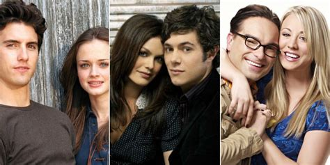 tv couples     real life