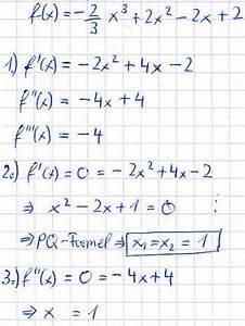 Hochpunkt Berechnen : sattelpunkt berechnen ~ Themetempest.com Abrechnung