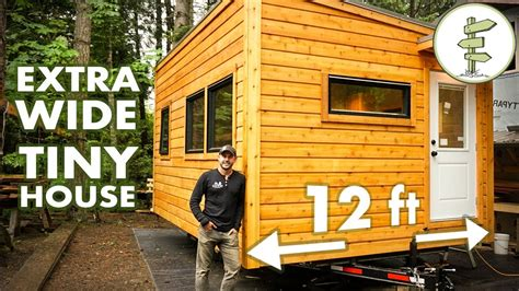 modern house plans free special 12 ft wide tiny house feels like a home