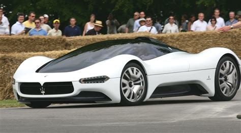 How Much Is A New Maserati by Maserati Plots New Supercar Based On Laferrari 2015 By