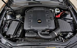 2011 Chevrolet Camaro Reviews - Research Camaro Prices  U0026 Specs