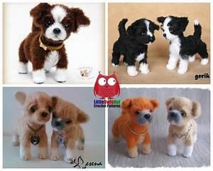 Kuscheln Auf Englisch : 106 crochet pattern shih tzu puppy dog pdf file amigurumi by idee ~ Eleganceandgraceweddings.com Haus und Dekorationen