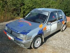 Voiture Rallye Occasion : voiture de competition a vendre belgique ~ Maxctalentgroup.com Avis de Voitures