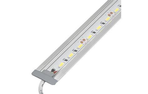 Linear Led Light Bar Fixture W/ Dc Barrel Connectors
