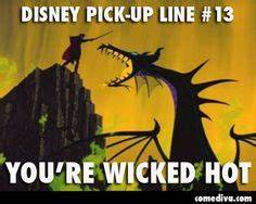 1000+ images about Disney pick up lines on Pinterest ...