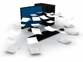 quick guide to electronic document storage by With digital document storage