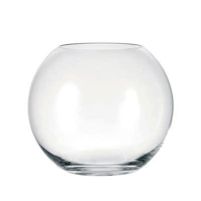aquarium verre a pied d 233 coration de table atout reception