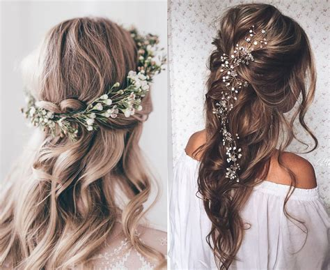 2017 Hair Trends Hairstyles For Rustic Wedding Cool