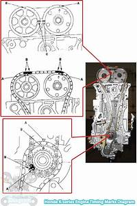 2003 Honda Element Engine Diagram