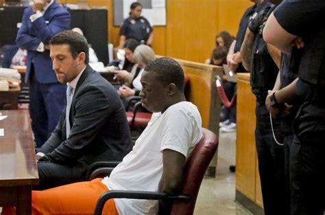 After Six Years In Prison, American Rapper Bobby Shmurda ...