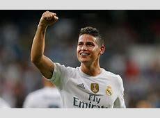 James Rodriguez nutmegs Enzo Zidane in Real Madrid